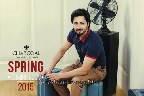 Charcoal Spring Collection 2015 for Men (8)
