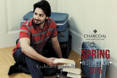 Charcoal Spring Collection 2015 for Men (9)