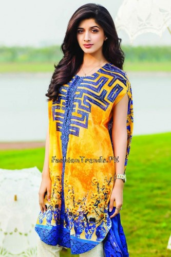 Cross Stitch Summer Lawn Collection 2015 (5)