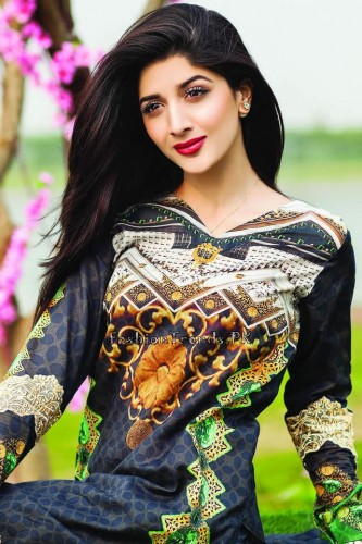 Cross Stitch Summer Lawn Collection 2015 (6)