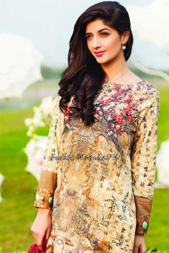 Cross Stitch Summer Lawn Collection 2015 (11)