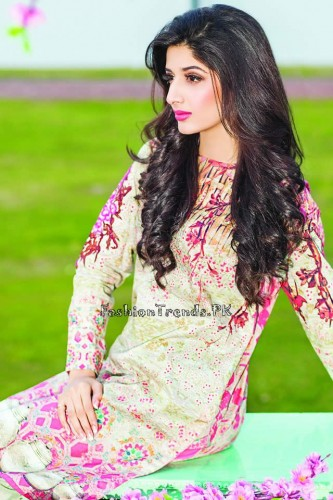 Cross Stitch Summer Lawn Collection 2015 (12)