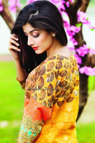 Cross Stitch Summer Lawn Collection 2015 (16)