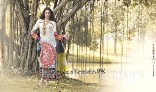 Firdous Fashion Carnival Collection 2015 (21)