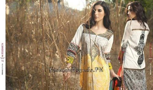 Firdous Fashion Carnival Collection 2015 (20)
