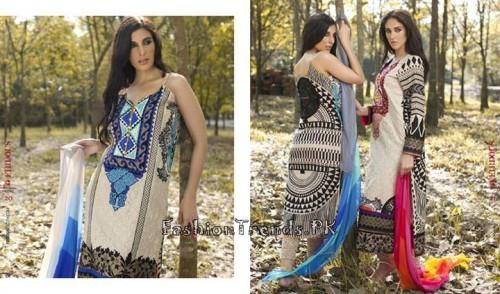Firdous Fashion Carnival Collection 2015 (17)