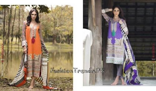 Firdous Fashion Carnival Collection 2015 (16)