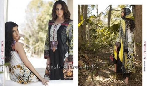 Firdous Fashion Carnival Collection 2015 (12)