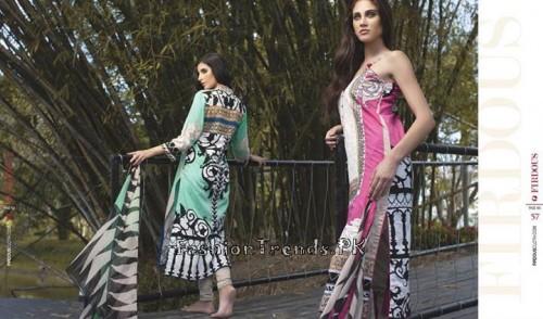 Firdous Fashion Carnival Collection 2015 (9)