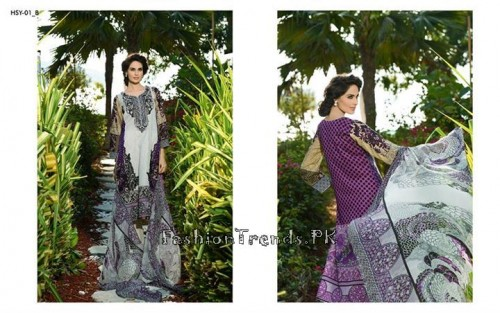 HSY Lawn Collection 2015 by Ittehad Textile (5)