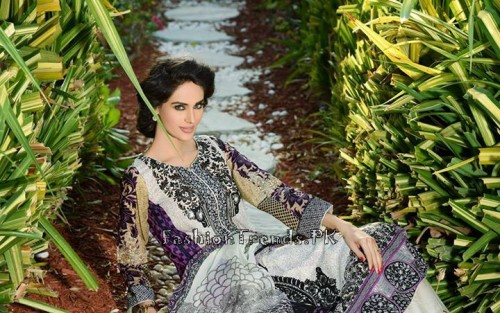 HSY Lawn Collection 2015 by Ittehad Textile (6)