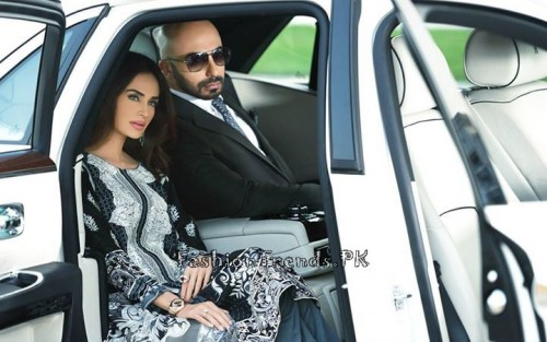 HSY Lawn Collection 2015 by Ittehad Textile (8)