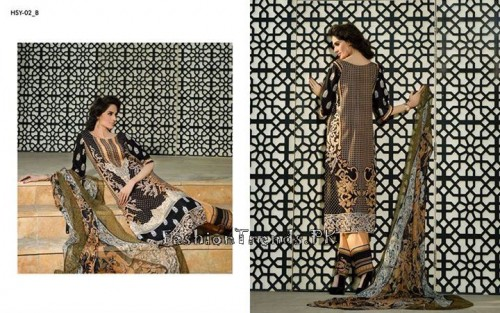 HSY Lawn Collection 2015 by Ittehad Textile (10)