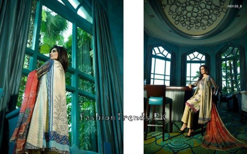 HSY Lawn Collection 2015 by Ittehad Textile (13)