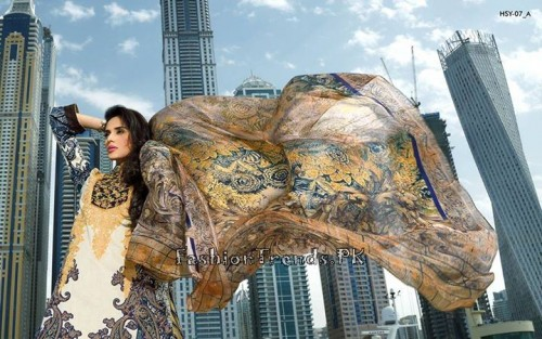 HSY Lawn Collection 2015 by Ittehad Textile (17)