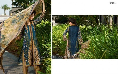 HSY Lawn Collection 2015 by Ittehad Textile (18)