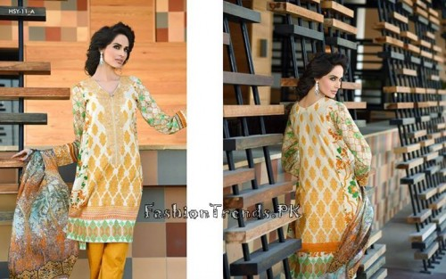 HSY Lawn Collection 2015 by Ittehad Textile (19)