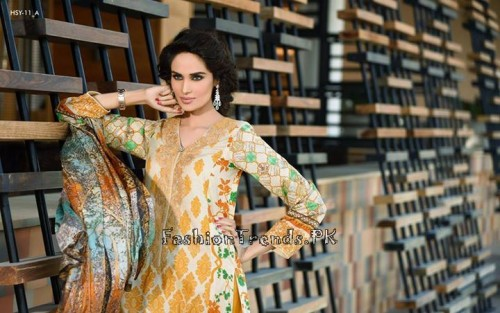 HSY Lawn Collection 2015 by Ittehad Textile (20)