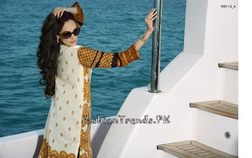 HSY Lawn Collection 2015 by Ittehad Textile (23)