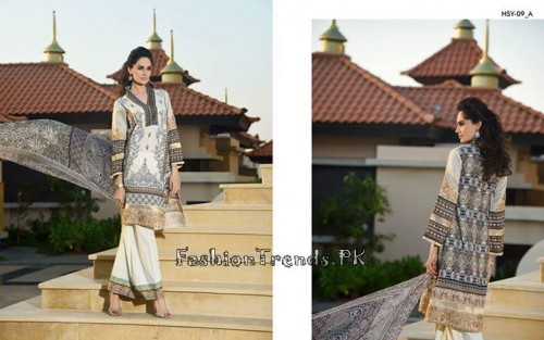 HSY Lawn Collection 2015 by Ittehad Textile (25)
