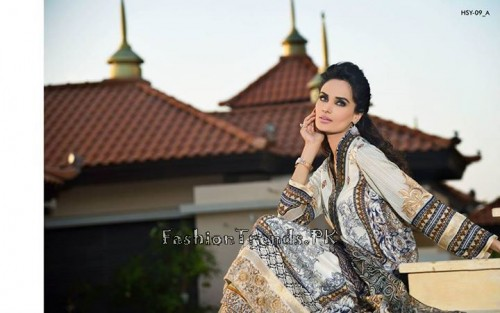 HSY Lawn Collection 2015 by Ittehad Textile (26)
