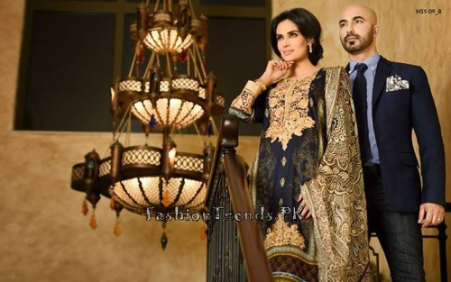 HSY Lawn Collection 2015 by Ittehad Textile (27)