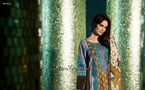 HSY Lawn Collection 2015 by Ittehad Textile (29)
