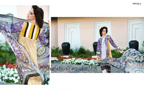 HSY Lawn Collection 2015 by Ittehad Textile (33)