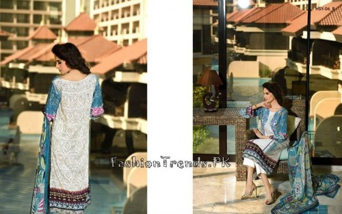 HSY Lawn Collection 2015 by Ittehad Textile (34)