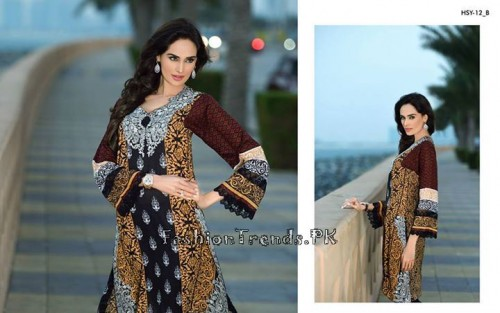 HSY Lawn Collection 2015 by Ittehad Textile (36)