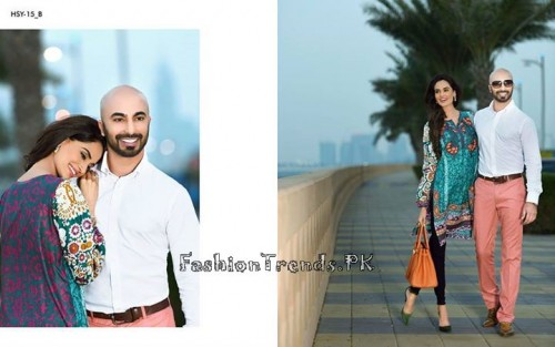 HSY Lawn Collection 2015 by Ittehad Textile (42)