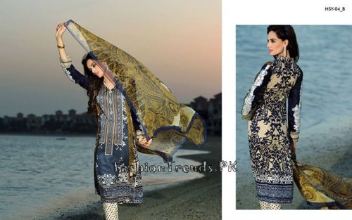 HSY Lawn Collection 2015 by Ittehad Textile (46)