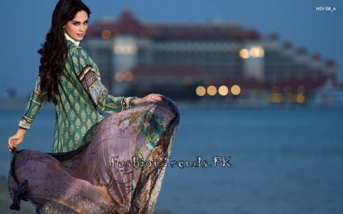 HSY Lawn Collection 2015 by Ittehad Textile (48)
