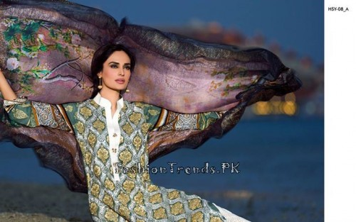 HSY Lawn Collection 2015 by Ittehad Textile (49)