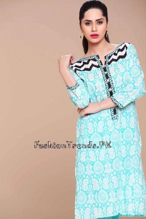 Khaadi Summer Lawn Dresses 2015 (12)