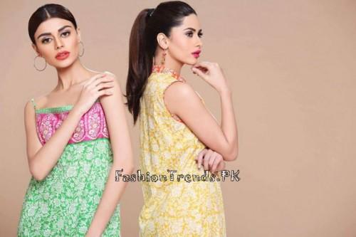 Khaadi Summer Lawn Dresses 2015 (18)