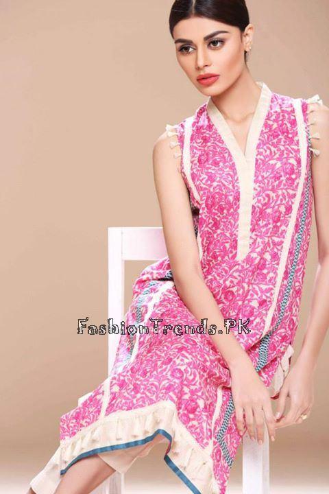 Khaadi Summer Lawn Dresses 2015 (20)