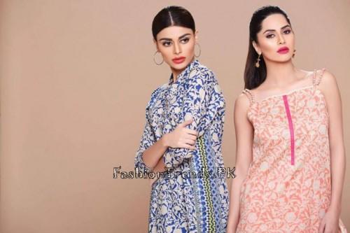 Khaadi Summer Lawn Dresses 2015 (22)
