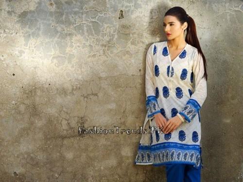 Khaadi Summer Lawn Dresses 2015 (26)