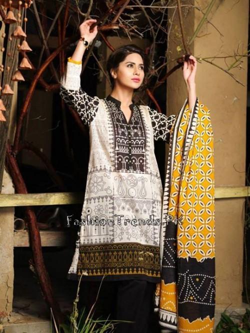 Khaadi Summer Lawn Dresses 2015 (40)
