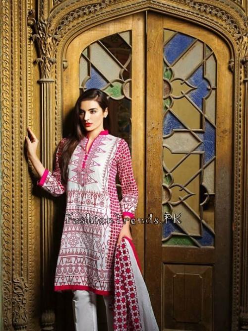 Khaadi Summer Lawn Dresses 2015 (45)