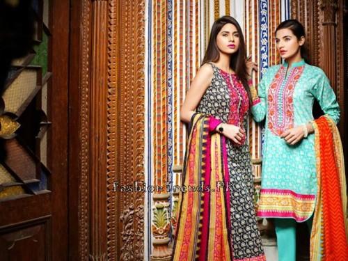 Khaadi Summer Lawn Dresses 2015 (50)