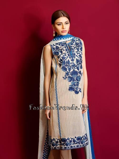 Khaadi Summer Lawn Dresses 2015 (55)
