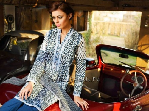 Khaadi Summer Lawn Dresses 2015 (59)