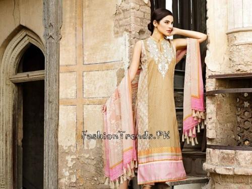 Khaadi Summer Lawn Dresses 2015 (62)