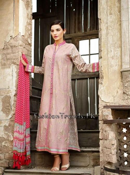 Khaadi Summer Lawn Dresses 2015 (67)