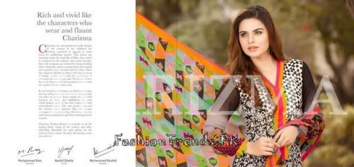 Miss Charizma Swiss Voil Prints 2015 (2)