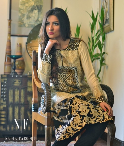 Nadia Farooqui Spring Collection 2015 (6)