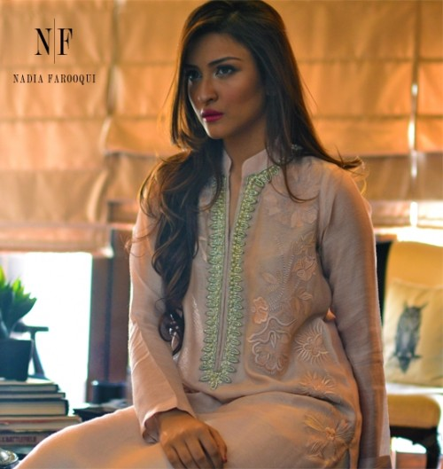 Nadia Farooqui Spring Collection 2015 (11)