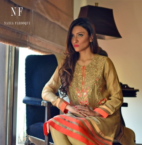 Nadia Farooqui Spring Collection 2015 (12)